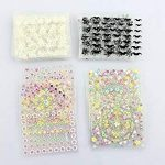 Guide d'achat stickers ongles fleurs