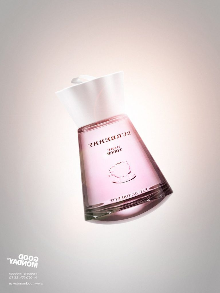 Test Baby Touch Burberry
