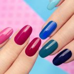 Test vernis faux ongles