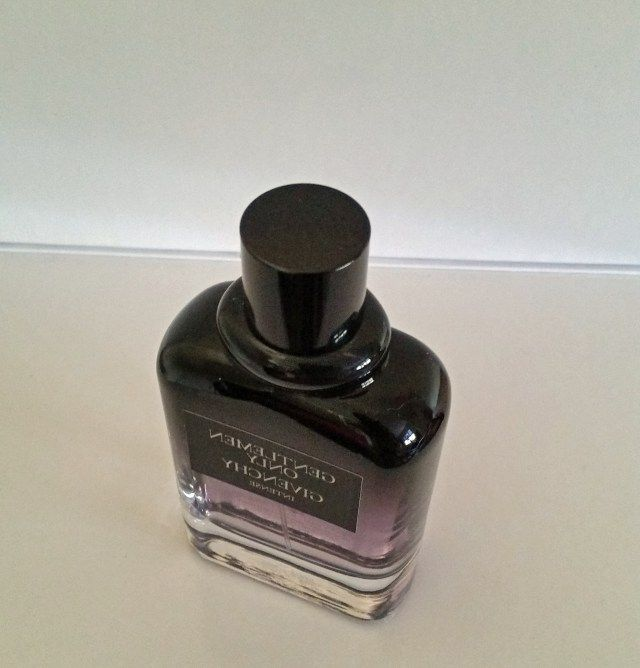 Test Gentlemen Only Intense Givenchy