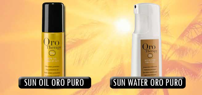 Test Oro Therapy