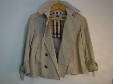 Guide D'achat Trench Burberry Homme