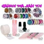 Comparatif kit manucure nail art