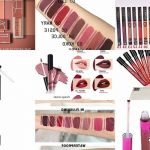Comparatif lip gloss