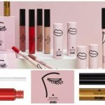 Test marques maquillage