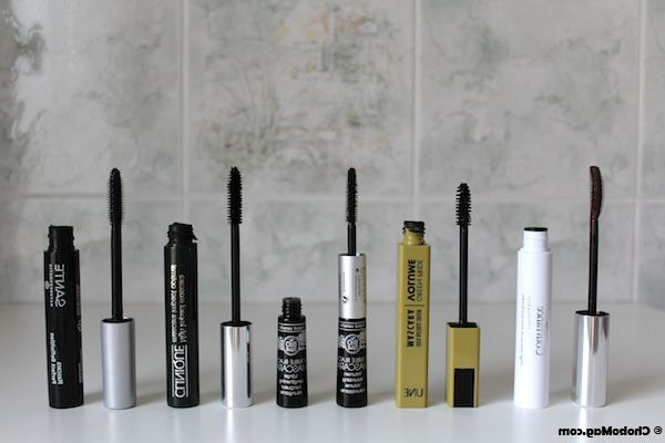 Comparatif Mascara Yeux Sensible