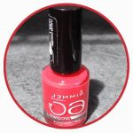 Comparatif vernis a ongle corail