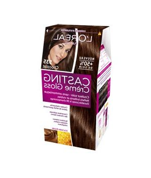 Test Oreal Cheveux