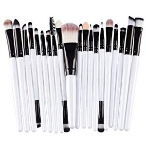 Guide D'achat Lot Pinceaux Maquillage