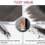 Test brazilian hair