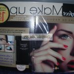 Test site vente maquillage