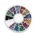 Guide d'achat strass nail