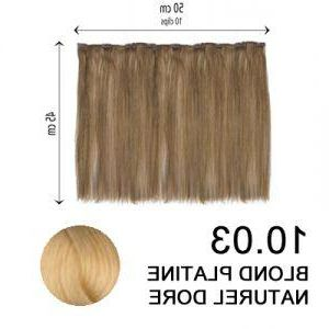 Guide D'achat Coiffure Extension