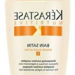 Test bain satin kerastase