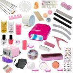 Guide d'achat gel pour ongle professionnel