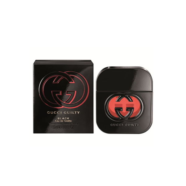Test Gucci Guilty Black