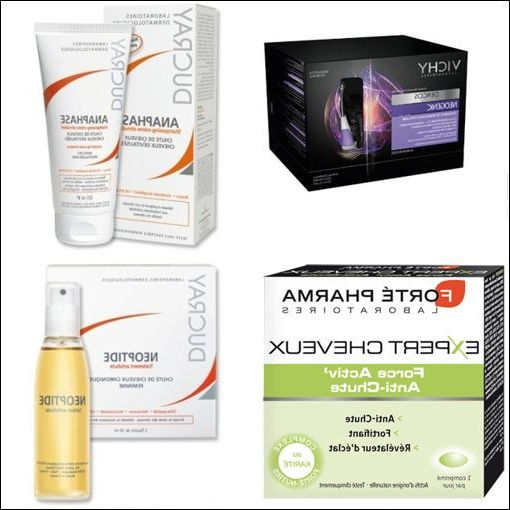 Guide D'achat Shampoing Anti Chute Cheveux