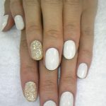 Test ongles blancs