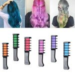Comparatif kit coloration cheveux