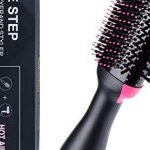 Comparatif brosse cheveux brushing