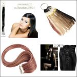 Guide d'achat extension cheveux a clip