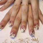 Test remplissage ongle