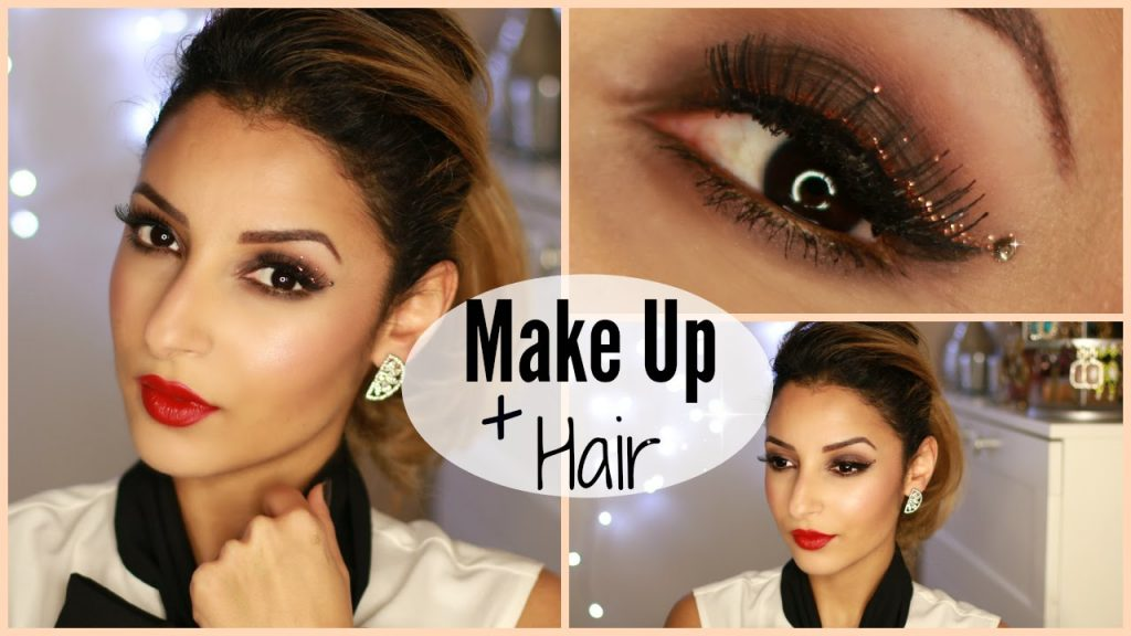 guide dachat maquillage pour fete