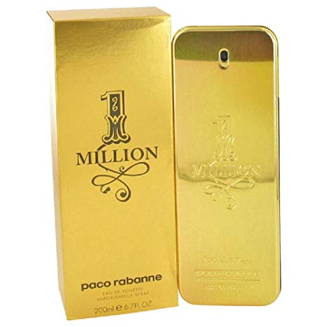 guide dachat one million paco rabanne homme