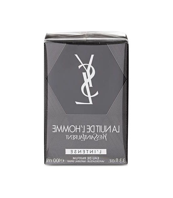Guide D'achat Ysl Pour Homme 100ml