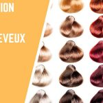 Comparatif cheveux coloration naturelle