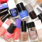 Comparatif magasin de vernis a ongles