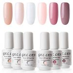 Comparatif vernis french