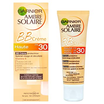 guide dachat bb creme solaire