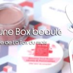 Guide d'achat box make up