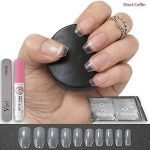 Guide d'achat capsules ongles pas cher