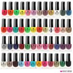 Guide d'achat coffret vernis a ongle