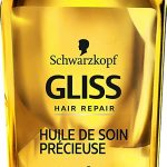 Guide d'achat huile cheveux schwarzkopf