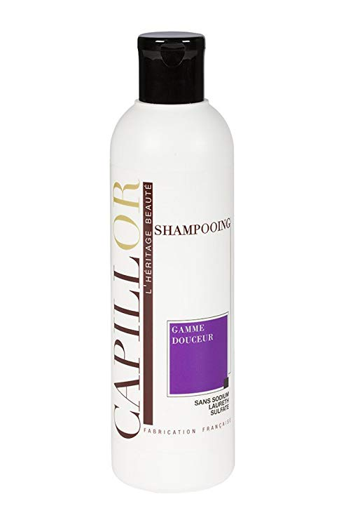 guide dachat shampooing sans silicone