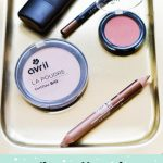 Test boutique maquillage en ligne