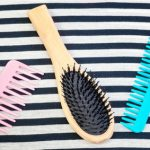 Test brosse cheveux homme