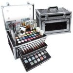 Test kit maquillage professionnel complet