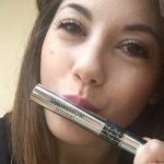 Test mascara dior iconic