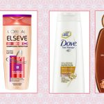 Test meilleur shampoing lissant