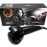 Test miracurl babyliss