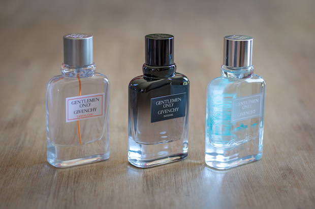 test parfum gentleman