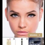 Avis application make up