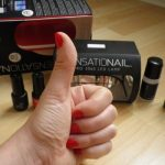 Avis kit vernis semi permanent sensationail