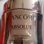 Comparatif absolue lancome