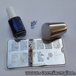 Comparatif stamping ongle