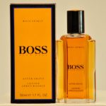 Guide d'achat aftershave boss